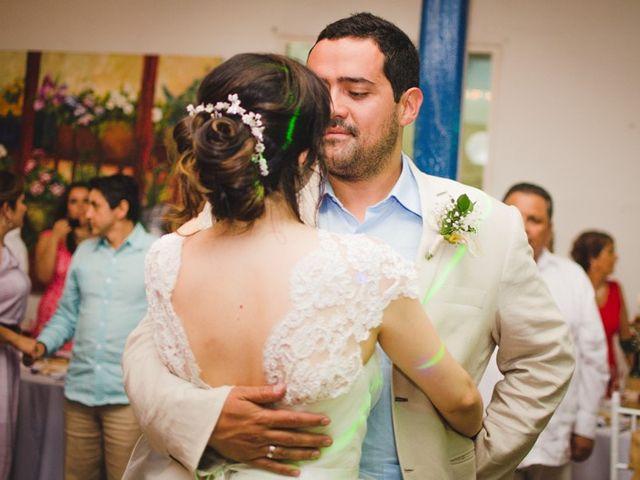 El matrimonio de Mauro y Nataly en Silvania, Cundinamarca 27