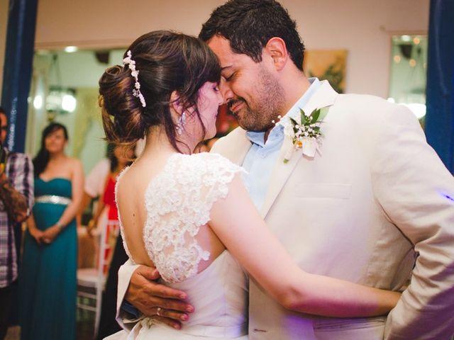 El matrimonio de Mauro y Nataly en Silvania, Cundinamarca 28
