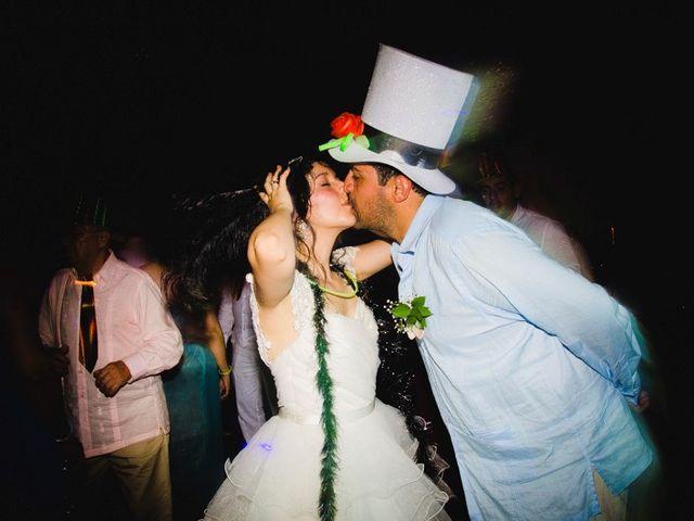 El matrimonio de Mauro y Nataly en Silvania, Cundinamarca 30