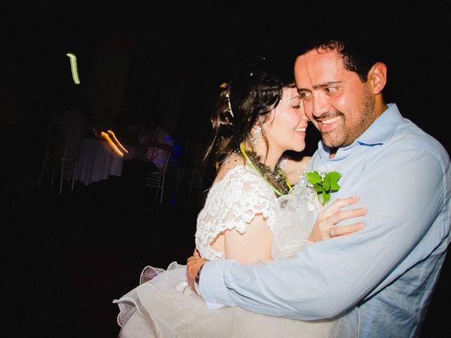 El matrimonio de Mauro y Nataly en Silvania, Cundinamarca 31