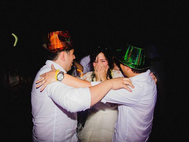 El matrimonio de Mauro y Nataly en Silvania, Cundinamarca 32