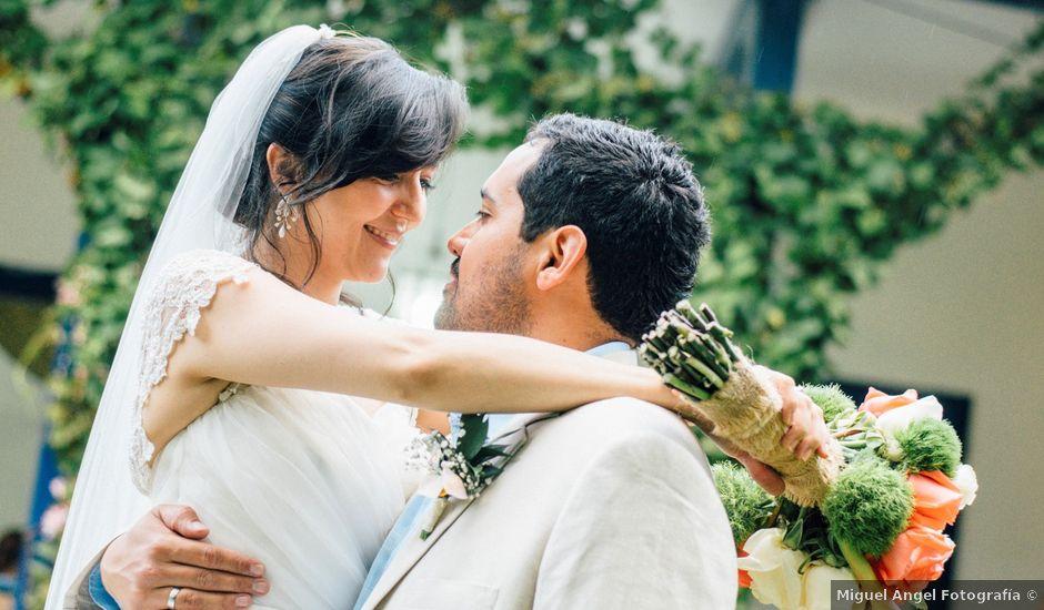 El matrimonio de Mauro y Nataly en Silvania, Cundinamarca