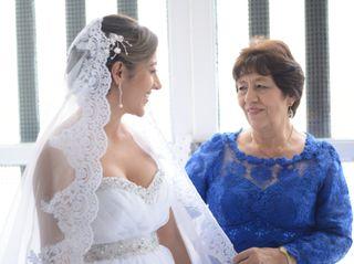 El matrimonio de Cristina y Juan Carlos 3