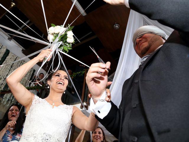 El matrimonio de Javier y Jennifer en Bogotá, Bogotá DC 20