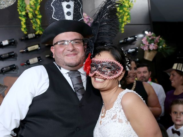 El matrimonio de Javier y Jennifer en Bogotá, Bogotá DC 21