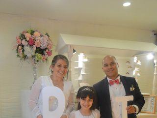 El matrimonio de Diana Carolina  y Juan Carlos  3