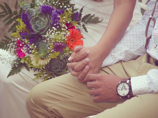 El matrimonio de Andrés y Erika en Barbosa, Antioquia 5