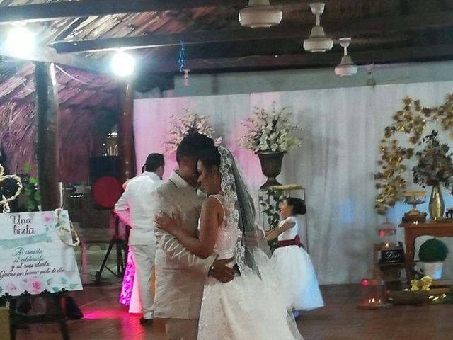 El matrimonio de Juan David  y Jhennyfer en Valledupar, Cesar 6