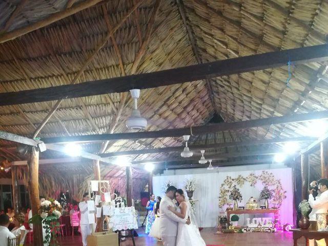 El matrimonio de Juan David  y Jhennyfer en Valledupar, Cesar 7
