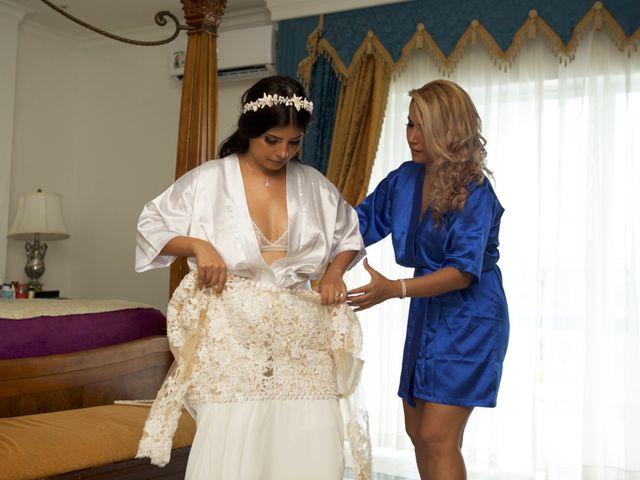 El matrimonio de Pank y Daniella en San Andrés, Archipiélago de San Andrés 21