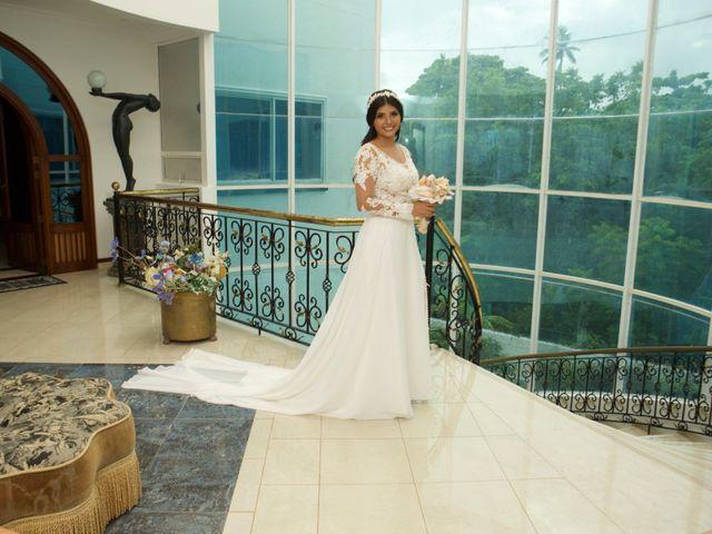 El matrimonio de Pank y Daniella en San Andrés, Archipiélago de San Andrés 25