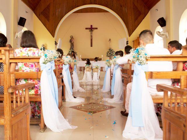 El matrimonio de Pank y Daniella en San Andrés, Archipiélago de San Andrés 29