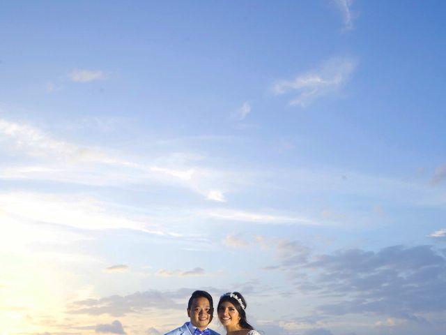 El matrimonio de Pank y Daniella en San Andrés, Archipiélago de San Andrés 41