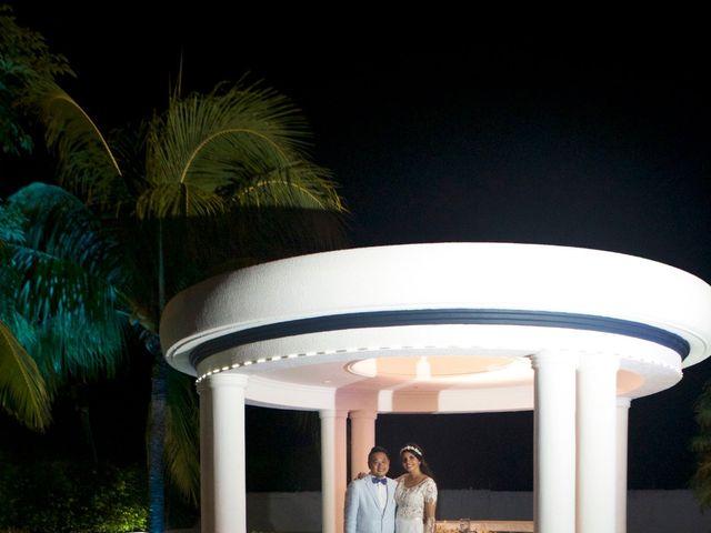 El matrimonio de Pank y Daniella en San Andrés, Archipiélago de San Andrés 43