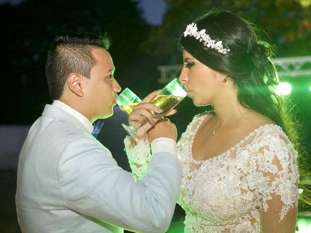 El matrimonio de Pank y Daniella en San Andrés, Archipiélago de San Andrés 44