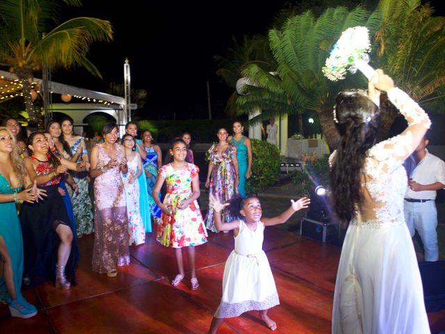 El matrimonio de Pank y Daniella en San Andrés, Archipiélago de San Andrés 55