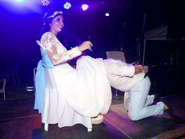 El matrimonio de Pank y Daniella en San Andrés, Archipiélago de San Andrés 58