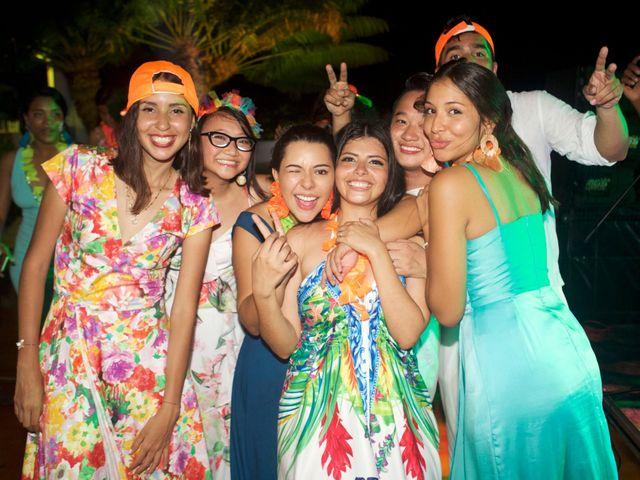 El matrimonio de Pank y Daniella en San Andrés, Archipiélago de San Andrés 70