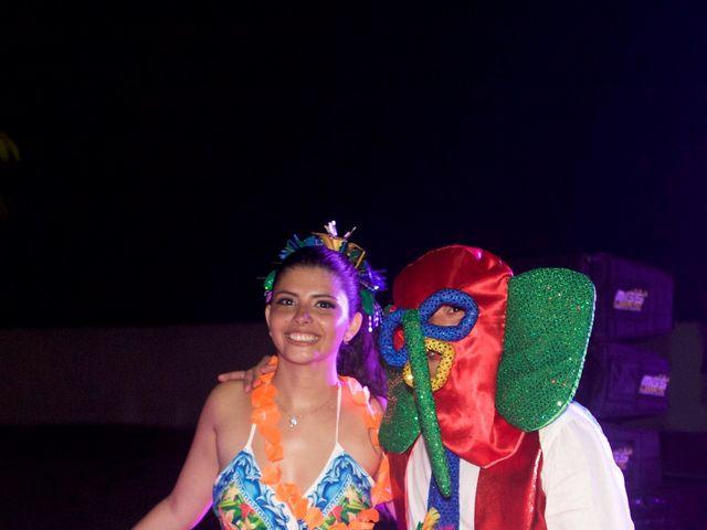 El matrimonio de Pank y Daniella en San Andrés, Archipiélago de San Andrés 73