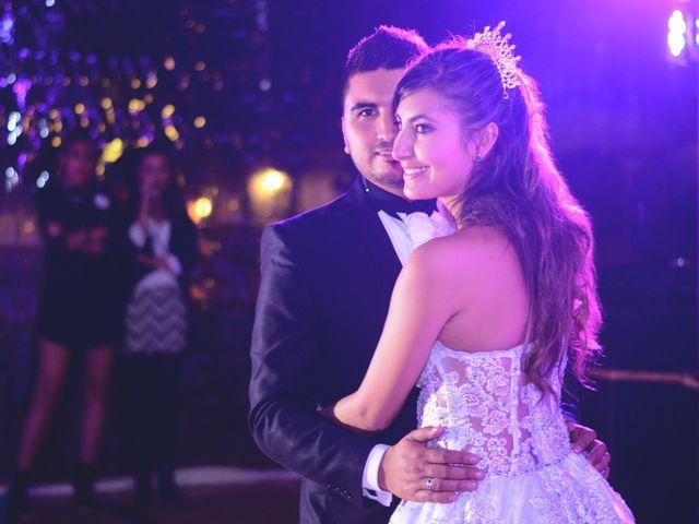 El matrimonio de Carolina y Diego