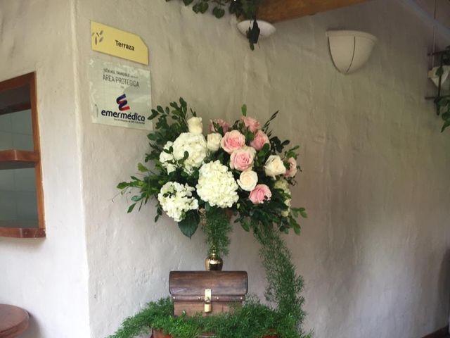 El matrimonio de Alejandro y Lina en Medellín, Antioquia 4