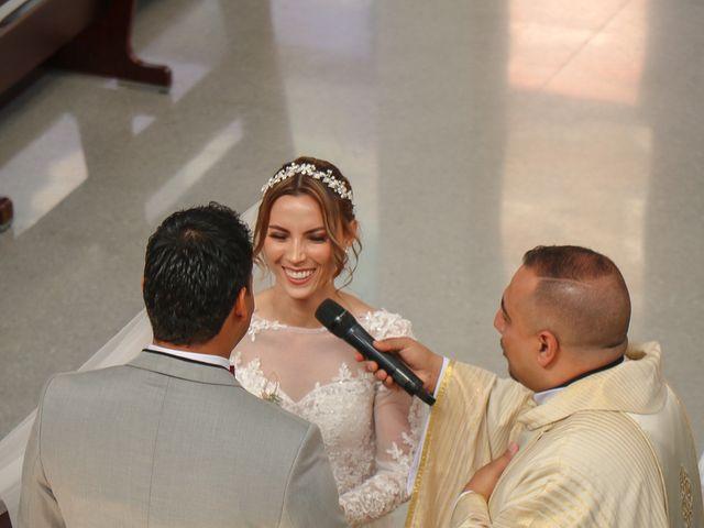 El matrimonio de Alejandro y Lina en Medellín, Antioquia 6