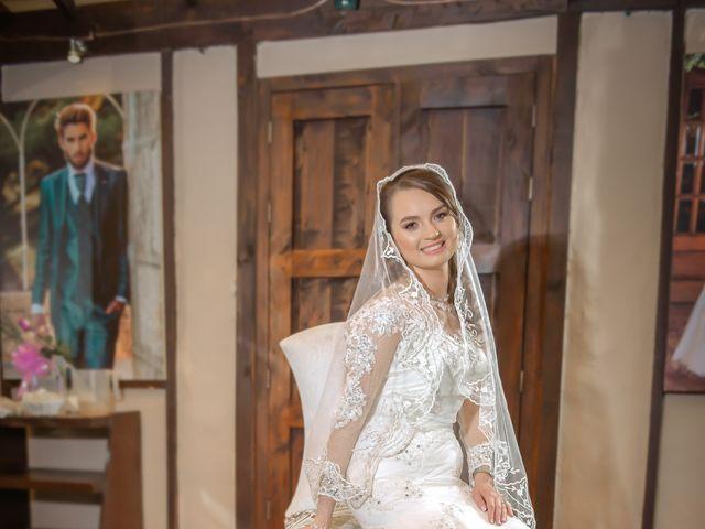 El matrimonio de Johanna y Jorge en Subachoque, Cundinamarca 8