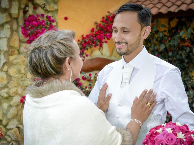 El matrimonio de Johanna y Jorge en Subachoque, Cundinamarca 7