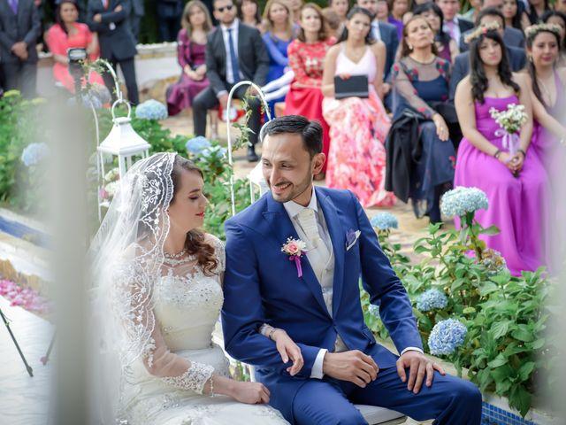 El matrimonio de Johanna y Jorge en Subachoque, Cundinamarca 15