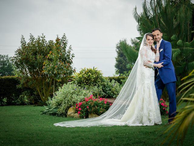El matrimonio de Johanna y Jorge en Subachoque, Cundinamarca 28