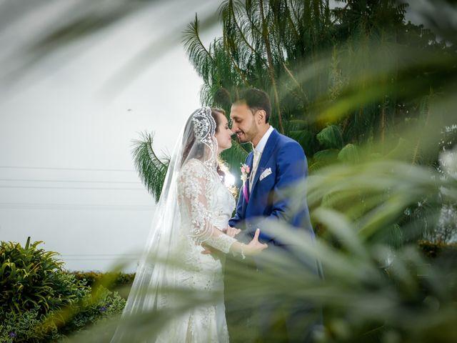El matrimonio de Johanna y Jorge en Subachoque, Cundinamarca 29