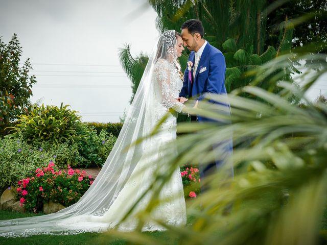 El matrimonio de Johanna y Jorge en Subachoque, Cundinamarca 30