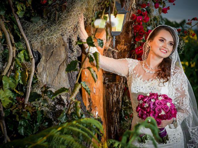 El matrimonio de Johanna y Jorge en Subachoque, Cundinamarca 33