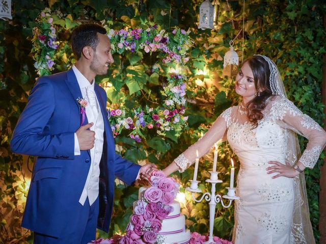 El matrimonio de Johanna y Jorge en Subachoque, Cundinamarca 34