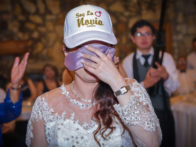 El matrimonio de Johanna y Jorge en Subachoque, Cundinamarca 35
