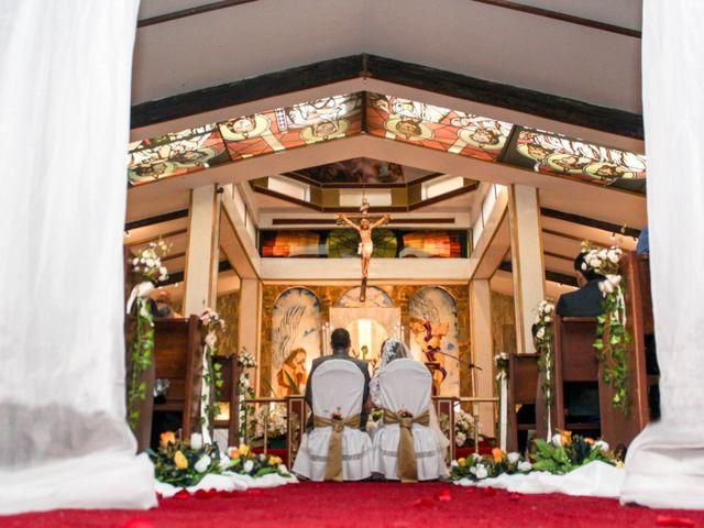 El matrimonio de Javier y Doris en Bogotá, Bogotá DC 7