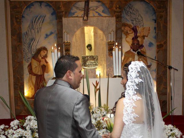 El matrimonio de Javier y Doris en Bogotá, Bogotá DC 8