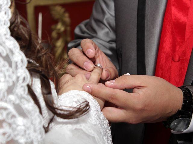 El matrimonio de Javier y Doris en Bogotá, Bogotá DC 9