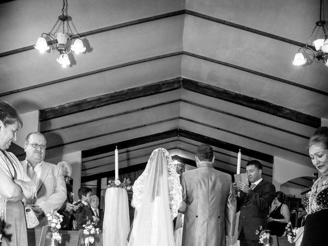 El matrimonio de Javier y Doris en Bogotá, Bogotá DC 11