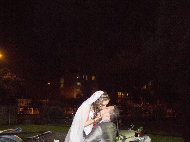 El matrimonio de Javier y Doris en Bogotá, Bogotá DC 14