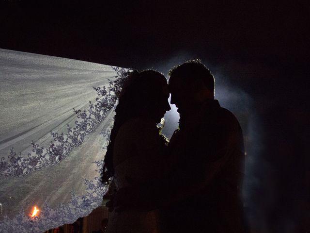 El matrimonio de Javier y Doris en Bogotá, Bogotá DC 16