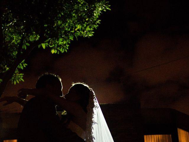 El matrimonio de Javier y Doris en Bogotá, Bogotá DC 17