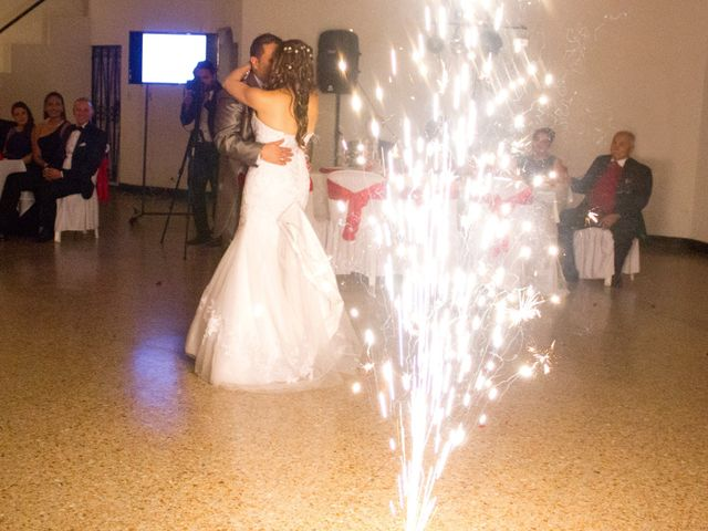El matrimonio de Javier y Doris en Bogotá, Bogotá DC 19