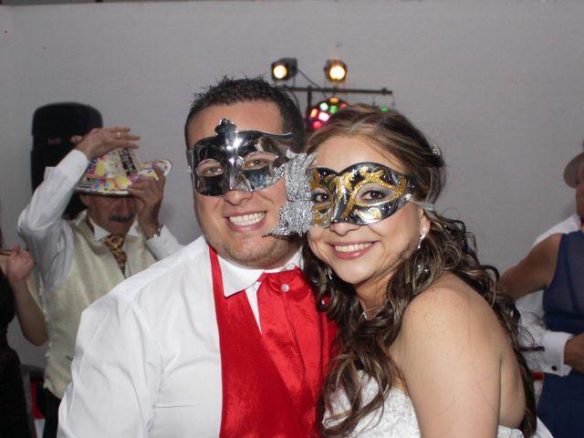 El matrimonio de Javier y Doris en Bogotá, Bogotá DC 20