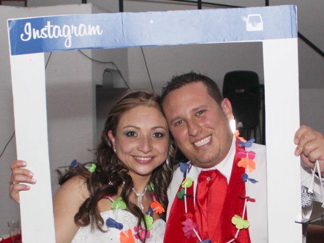El matrimonio de Javier y Doris en Bogotá, Bogotá DC 22