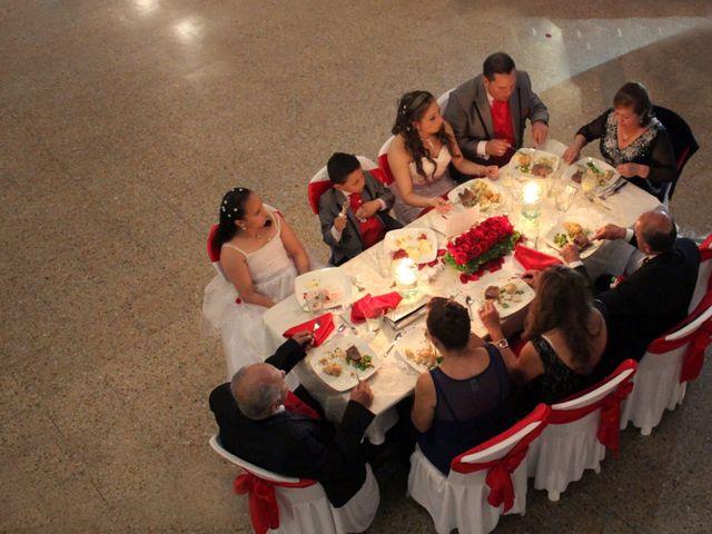 El matrimonio de Javier y Doris en Bogotá, Bogotá DC 30