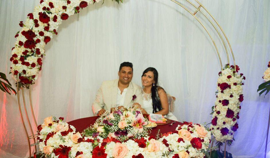 El matrimonio de Juan David  y Jhennyfer en Valledupar, Cesar