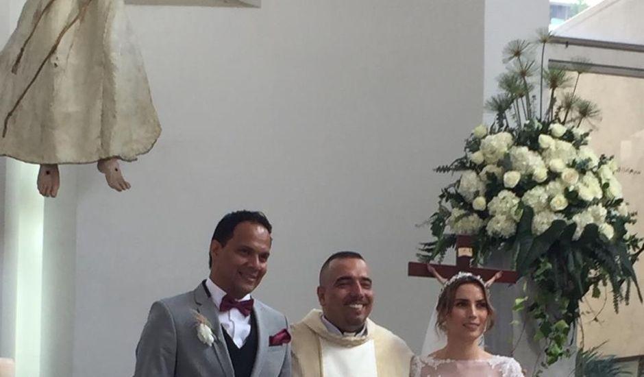 El matrimonio de Alejandro y Lina en Medellín, Antioquia