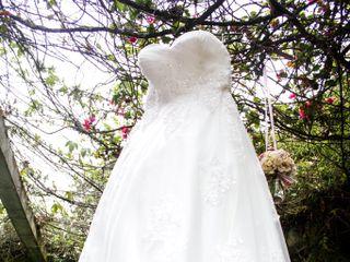 El matrimonio de Sandra y Jairo 2