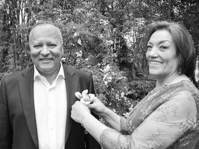 El matrimonio de Jairo y Sandra en Bogotá, Bogotá DC 2